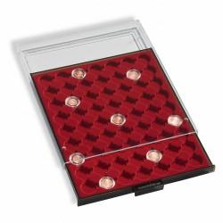 Leuchtturm MB muntenboxen voor munten in capsules