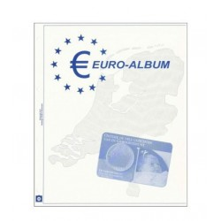 Hartberger supplement S1 Euro Coincards Nederland