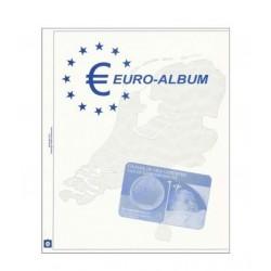 Hartberger supplement S1 Euro Coincards Nederland