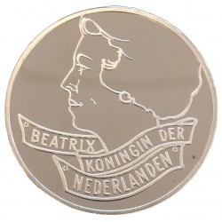 Koninkrijksmunten Nederland 50 gulden 1994