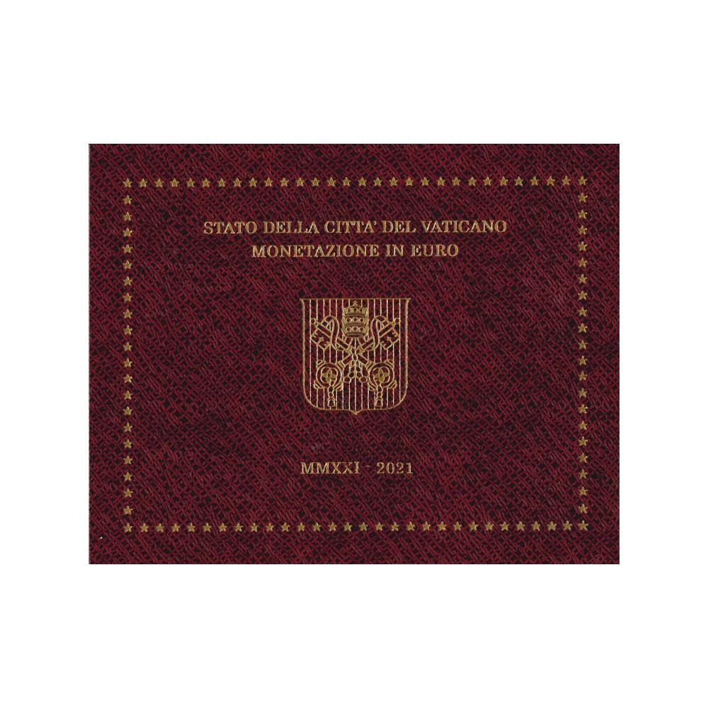 Vaticaan BU-Set 2021