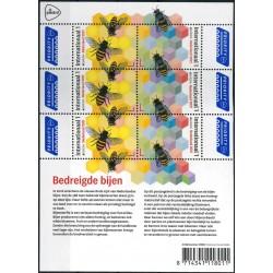 2021 Nederland Vel | Bedreigde bijen