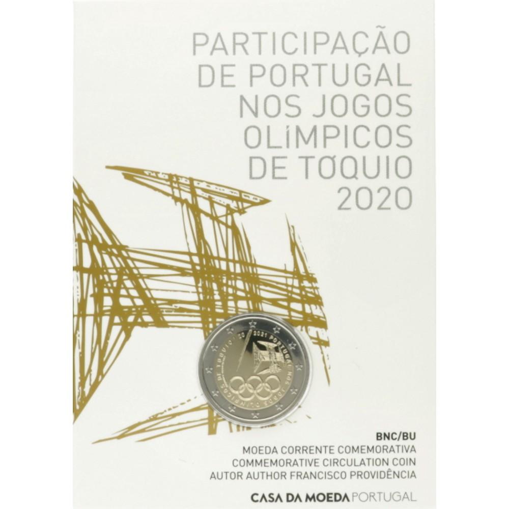 Portugal 2 euro 2021 'Olympische Spelen'