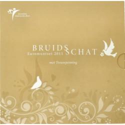 Nederland Huwelijk BU-set 2011 'Bruidsschat'