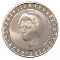Koninkrijksmunten Nederland 50 gulden 1998
