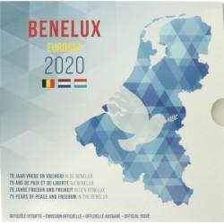 Benelux BU-set 2020