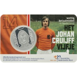 Johan Cruijff Vijfje