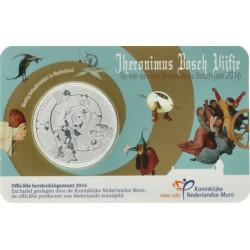 Jheronimus Bosch Vijfje