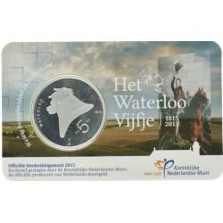 Waterloo Vijfje