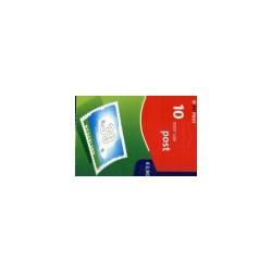 2002 Nederland Postzegelboekje | Uitgifte 28 Januari 2002