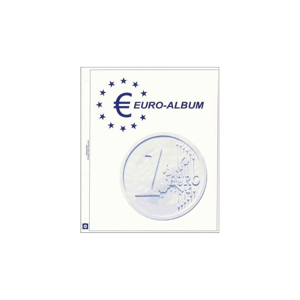 Hartberger inhoud S1 Euro