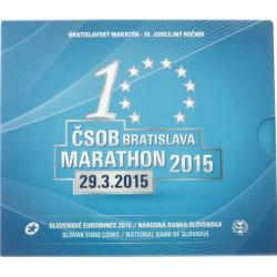 Slowakije BU-Set 2015 'Marathon'