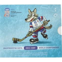 Slowakije BU-Set 2011 'IIHF World Championship'