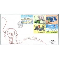 2021 Nederland FDC | Innovatief Nederland