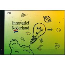 2021 Nederland Prestigeboekje | Innovatief Nederland