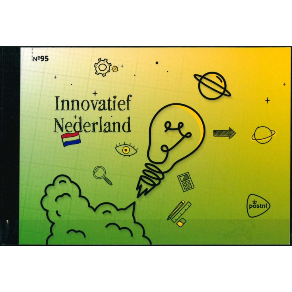 2021 Nederland Prestigeboekje   Innovatief Nederland