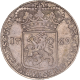 Koninkrijksmunten Nederland Zilveren dukaat 1769 - Zeeland