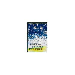 2000 Nederland Port Betaald | Kerst