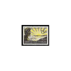 1957 Ned. Antillen Geestelijke Volksgezondheid.