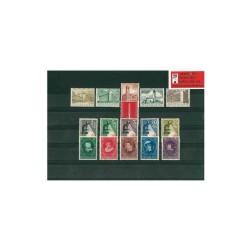 1955 Nederland Jaargang   Postzegels