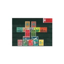 1959 Nederland Jaargang   Postzegels
