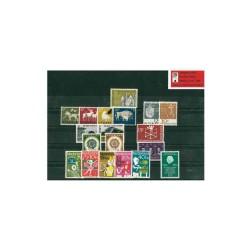 1964 Nederland Jaargang   Postzegels