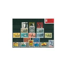 1965 Nederland Jaargang   Postzegels
