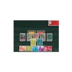 1966 Nederland Jaargang   Postzegels