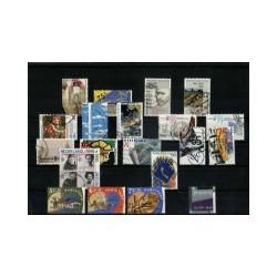 1990 Nederland Jaargang | Postzegels