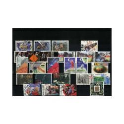 1991 Nederland Jaargang | Postzegels