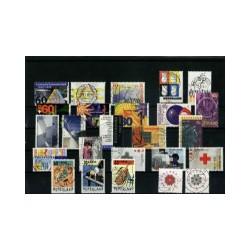 1992 Nederland Jaargang | Postzegels