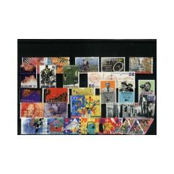 1993 Nederland Jaargang | Postzegels