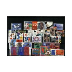 1995 Nederland Jaargang | Postzegels