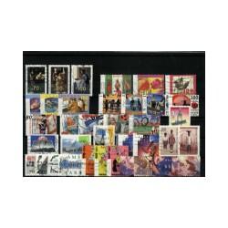 1996 Nederland Jaargang | Postzegels