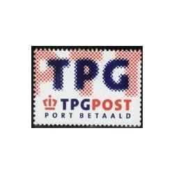 2003 Nederland Port Betaald | TPG Post