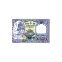 Nepal 1 Rupees
