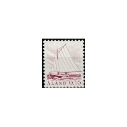 1985 Aland Serie 'Zeilschepen'