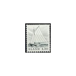1986 Aland Zegel 'Zeilschip'