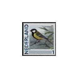 2011 Basisuitgaven persoonlijke postzegel Koolmees