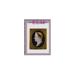 2007 Nederland persoonlijke postzegels | De Canon van Nederland: De Romeinse Limes