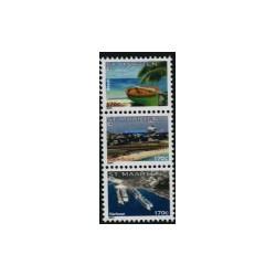 2011 Sint-Maarten Frankeer 2011 - 13, 14, 15
