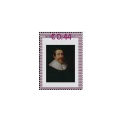 2007 Nederland persoonlijke postzegels | De Canon van Nederland: Hugo de Groot