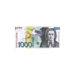 Slovenia1.000Tolarjev2004