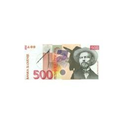 Slovenia500Tolarjev2005