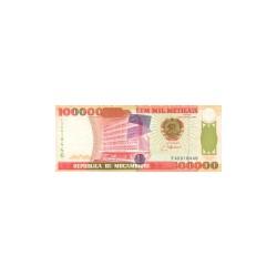 Mozambique100.000Meticais1993