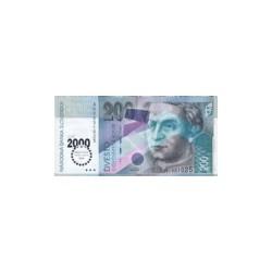 Slovakia200Korun (ovpt.)2000