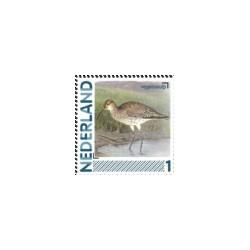 2011 Nederland persoonlijke postzegels | Vogels, Regenwulp