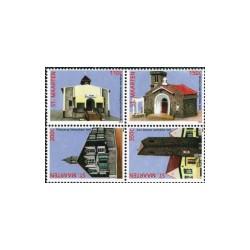 2013 Sint Maarten Kerken