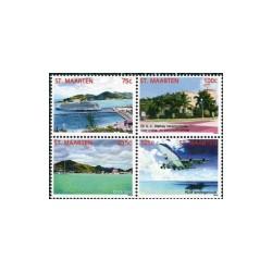 2013 Sint Maarten Landschappen