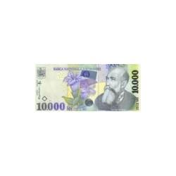 Romania10.000Lei ND1999